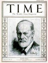 Tapa de TIME magazine, del 27 de octubre de 1924