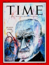 Tapa de TIME magazine, del 23 de abril de 1956