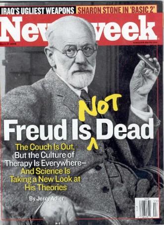 Tapa de Newsweek, del 27 de marzo de 2006