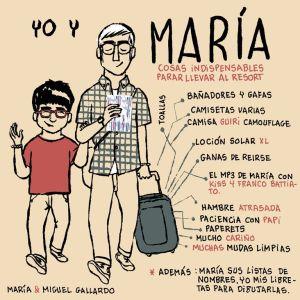 María y yo 2