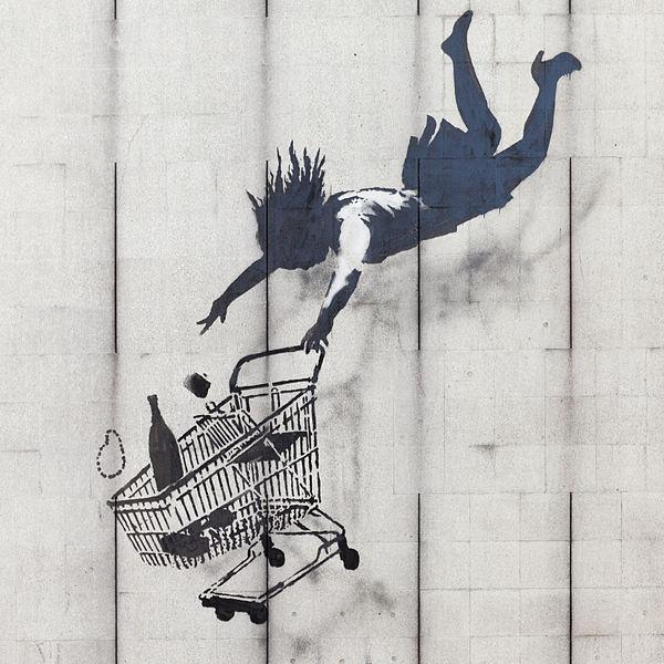banksy-consumo
