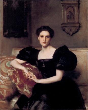 Elizabeth Winthrop Chanler-1893