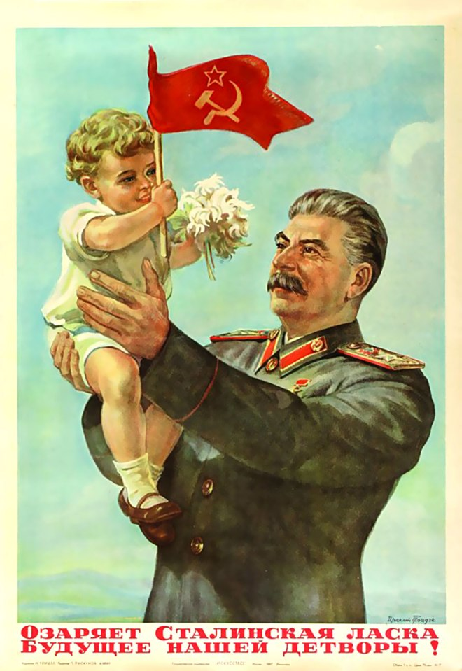 stalin-jamesvaughan-flickr