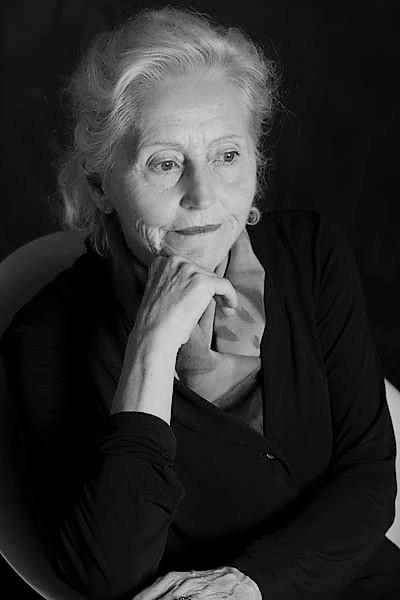 Colette Soler