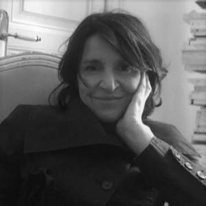 Isabelle Durand byn