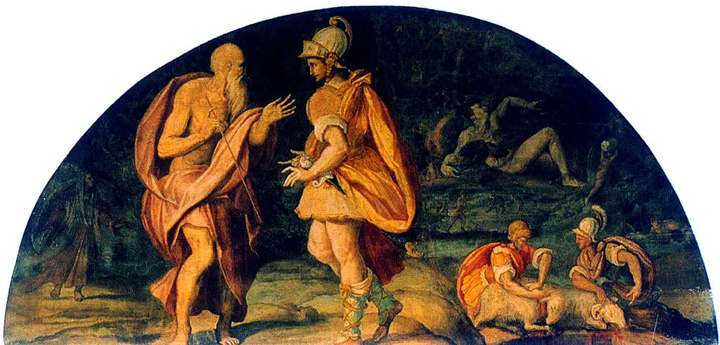 Alessandro_Allori_-_Odysseus_questions_the_seer_Tiresias