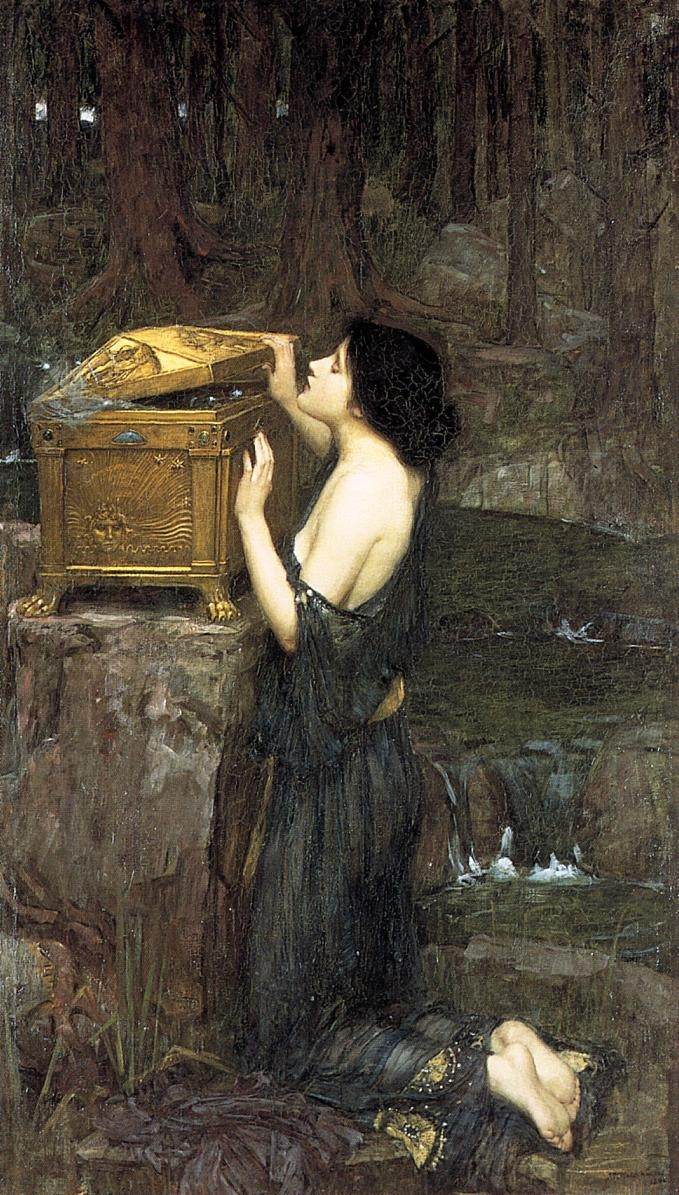 Pandora_-_John_William_Waterhouse